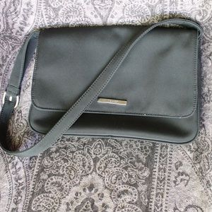 Nine West Black Shoulder Bag